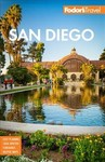 Fodor's San Diego: With North County - Fodor's Travel Guides (Paperback)
