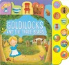 Goldilocks and the Three Bears - Parragon Books (Hardcover)
