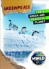 Greenpeace - Kirsty Holmes (Hardcover)