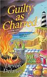 Guilty As Charred - Devon Delaney (Paperback)