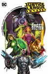 Justice League Odyssey 1 - the Ghost Sector - Joshua Williamson (Paperback)