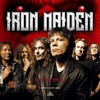 Iron Maiden Book of Souls - Alison James (Hardcover) Cover