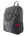 Trust - Lightweight Backpack for 16 inch Laptops - Black