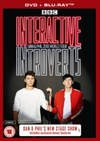 Dan & Phil: Interactive Introverts (Blu-ray)