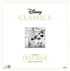 Disney Classics: Complete Movie Collection 1937-2018 (Blu-ray)