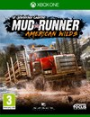 Spintires Mudrunner - American Wilds Edition (Xbox One)