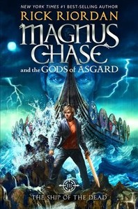 Magnus Chase and the Gods of Asgard - Rick Riordan (Paperback)