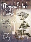Magickal Herb Oracle - Cheralyn Darcey (Cards)