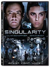 Singularity (DVD)