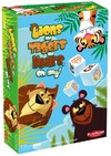 Lions and Tigers and Bears, Oh My! (Dice Game)