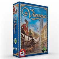 Vienna (Board Game) - Cover