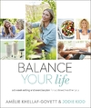 Balance Your Life - Jodie Kidd (Paperback)