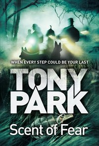 Scent of Fear - Tony Park (Trade Paperback)
