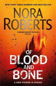 Of Blood and Bone - Nora Roberts (Trade Paperback)