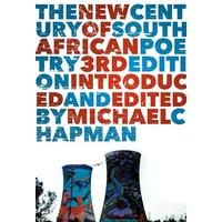 A New Century of South African Poetry (Revised) - Michael Chapman (Trade Paperback)