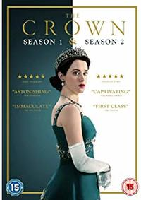The Crown - Season 2 (DVD)