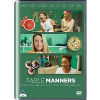 Table Manners (DVD)
