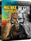 Mad Max Fury Road: Black and Chrome (Blu-ray)