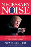 Necessary Noise - Star Parker (Hardcover)