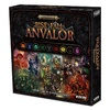 Warhammer: Age of Sigmar - The Rise and Fall of Anvalor (Board Game)