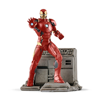 Schleich - Marvel Iron Man Diorama Character - Cover