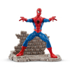 Schleich - Marvel Spider-Man Diorama Character Cover