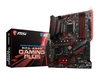 MSI MPG Z390 GAMING PLUS LGA 1151 (Socket H4) Intel Z390 ATX Motherboard (Supports 9th / 8th Gen Intel Core)