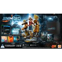 Jump Force - Collector's Edition (Xbox One)