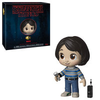 Funko 5 Star - Stranger Things - Mike - Cover