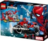 LEGO® Marvel Super Heroes - Spider-Man Bike Rescue