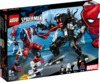 LEGO® Marvel Super Heroes - Spider Mech vs. Venom (604 Pieces)