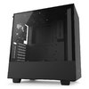 NZXT - H500i Computer Chassis - Matte Black