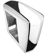 NZXT - 240 Midi Tower Phantom Computer Chassis - White