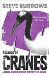 A Dance Of Cranes - Steve Burrows (Paperback)