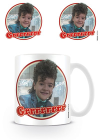 Stranger Things Grrrrrrrr Mug