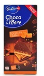 Bahlsen - Choco & More - Crunchy Toffee Biscuits (120g)