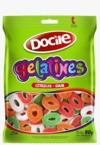Docile - Gelatines - Assorted Sour Rings (80g)