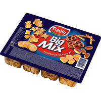 Pauly - Big Mix Snack Box (300g)