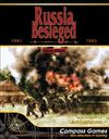 Russia Besieged: Deluxe Edition (Board Game)