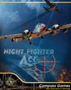 Nightfighter Ace: Air Defense Over Germany, 1943-44 (Board Game)