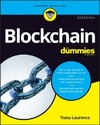 Blockchain For Dummies - Tiana Laurence (Paperback)
