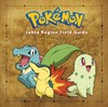Pokémon Johto Region Field Guide - Prima Games (Hardcover)