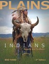 Plains Indians Regalia and Customs - Bad Hand (Hardcover)