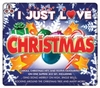 Various Artists - I Just Love Christmas (CD)