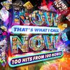 Various Artists - Now That's What I Call Now (CD)