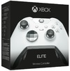 Microsoft Xbox One ELITE Controller Wireless - White (PC/Xbox One)