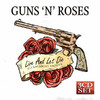 Guns n' Roses - Live And Let Die / The Broadcast Archive (CD)