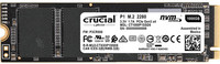 Crucial - P1 1TB 3D PCIE NVME M.2 Internal Solid State Drive - Cover
