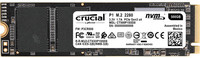 Crucial - P1 500GB 3D PCIE NVME M.2 Internal Solid State Drive - Cover