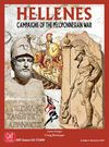 Hellenes: Campaigns of the Peloponnesian War (Board Game)